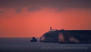 Paisagem Natural/Cabo de São Vicente
