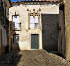 /Casa de Garcia de Resende