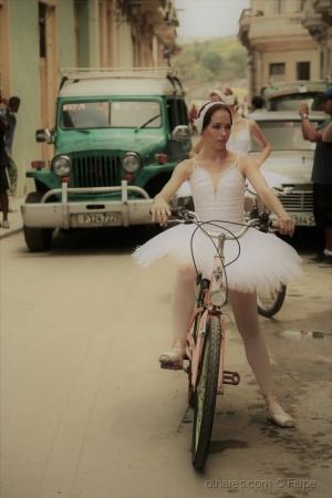 Gentes e Locais/Ballerina
