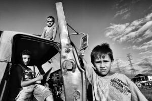 Fotojornalismo/Crianças