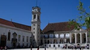 /Torre da Universidade de Coimbra