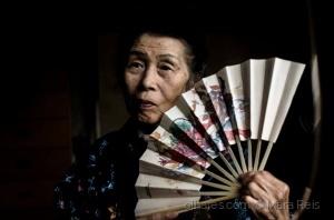 Retratos/ O Outono de Kasan (ler)