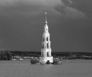 /Igreja Ortodoxa Submersa, o que resta.