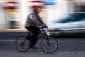 Outros/Ciclista