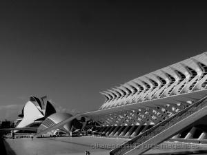 Arquitetura/Das Ciências e das Artes