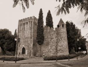 /Castelo de Alter do Chão