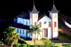 /Igreja e história