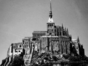 /Mont Saint-Michel