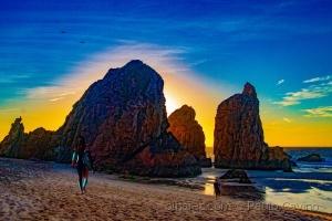 Paisagem Natural/(praias) SURFAR TODO O DIA
