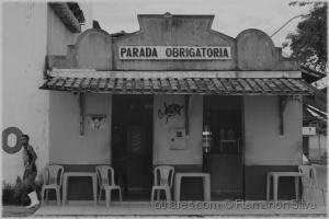 História/Parada Obrigatória