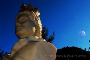 História/(historia) A RAINHA DE SINTRA