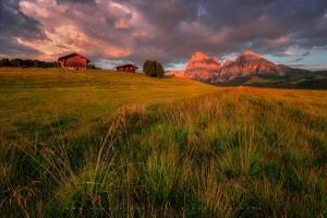 Paisagem Natural/The Mountain