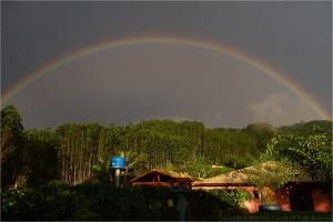 Paisagem Natural/Eis que surge o arco-Íris...(ler)