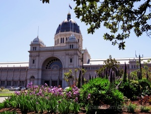 /Royal Exhibition Building
