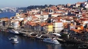 Paisagem Urbana/Como o Porto é lindo