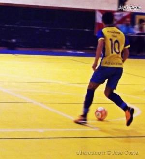 Desporto e Ação/tecnica