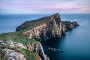 Paisagem Natural/Neist Point Lighthouse
