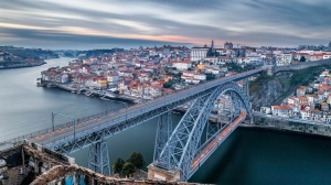 Paisagem Urbana/Porto Suave
