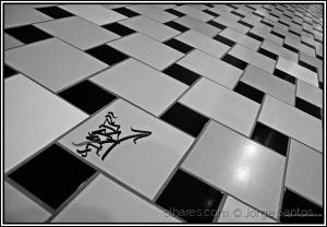 Abstrato/Ao quadrado