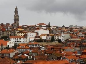 Paisagem Urbana/Torre dos Clérigos