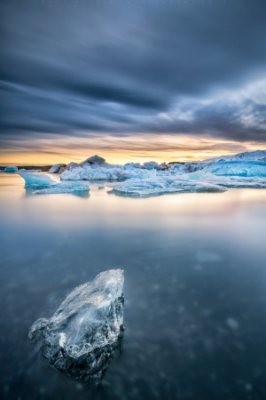 Paisagem Natural/Ice and Fire