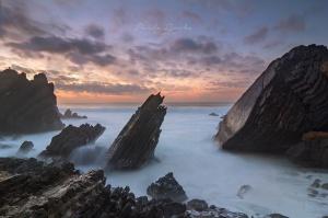 Paisagem Natural/Mordor's beach