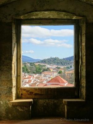 /Uma janela para o mundo