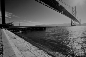 /light and architecture of lisbon