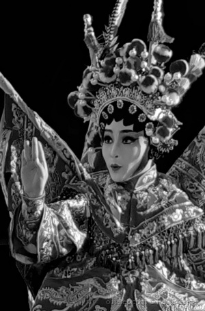 /Ópera chinesa