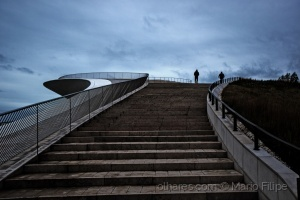 /Stairway To Heaven and the light of Lisbon