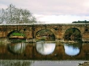 /Ponte romana de Fronteira