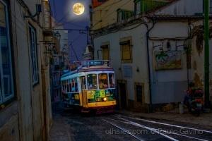 Paisagem Urbana/(bairros popular) ALFAMA I