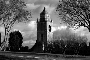 /A torre do castelo