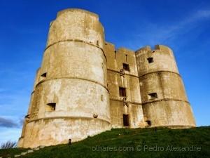 /Castelo de Evoramonte