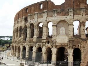 /Anfiteatro Flaviano