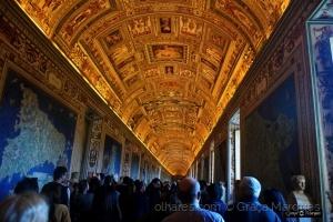 /Museus do Vaticano!
