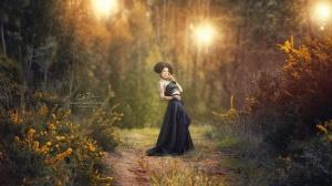 Retratos/The Spot Light!