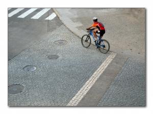 Outros/O Ciclista