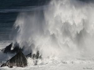 /Mar do Norte....