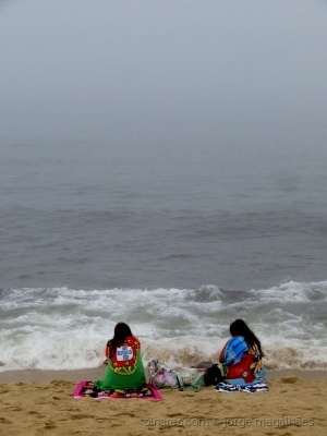 Fotojornalismo/Portugal à beira mar plantado