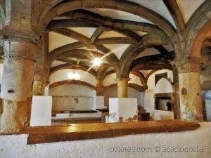 /Oratório dos Templários - Convento Cristo