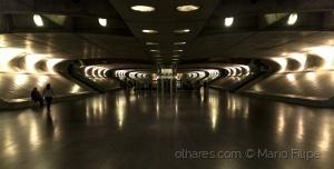 /boarding platform -1 for travel to Mars ( ler )