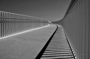 Abstrato/Linhas e sombra