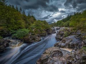 Paisagem Natural/Escócia