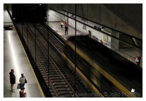 Paisagem Urbana/Metro do Porto, Uma forma diferente de o olhar