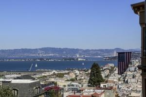 Paisagem Urbana/Assim é São Francisco.