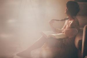 Retratos/Retrato de Rachel Smidt