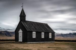 Paisagem Urbana/The Black Church