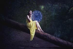 Retratos/TIME