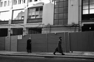 Gentes e Locais/Closed streets